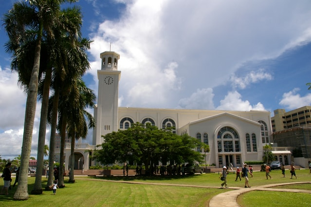 ハガニア大聖堂