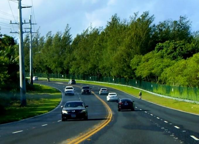 グアム南部道路