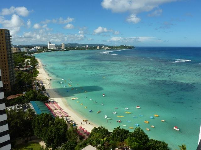 「タモンビーチ 写真」の画像検索結果
