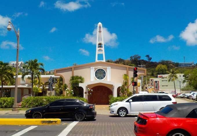聖ウィリアムズ教会