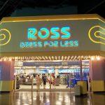 グアムのROSS(ロス ドレス フォー レス)は絶対行くお店です