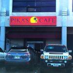 グアムのピカズカフェ(PIKA'S CAFE)の感想と行き方