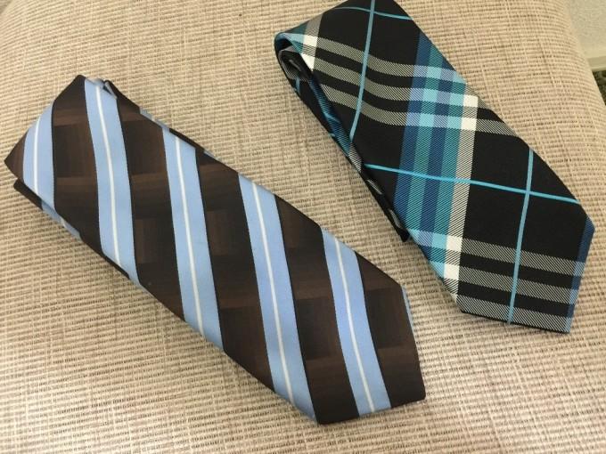 グアムのネクタイ
