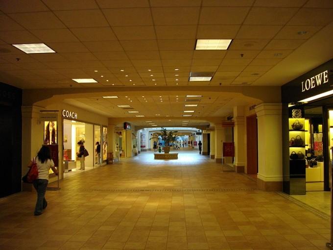 グアム空港免税店
