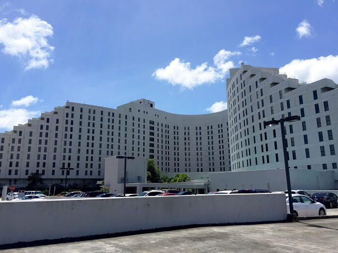グアムニッコーホテル