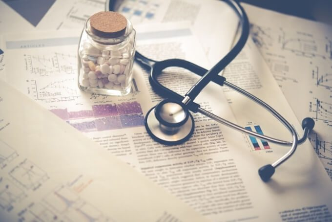 医療のイメージ写真