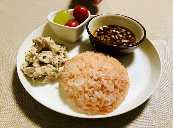 ケラグエンとグアムの郷土料理